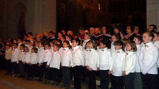 Concert du 31/01/2009