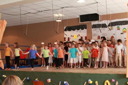 kermesse 26 juin 2010