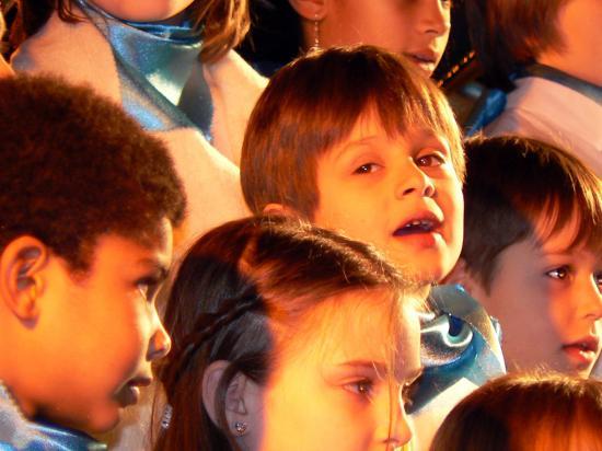 Concert dimanche 13 février 2011